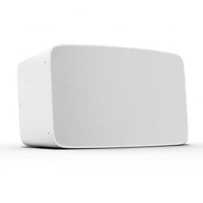 Sonos Five (Gen3) High-fidelity Wireless Speaker - White