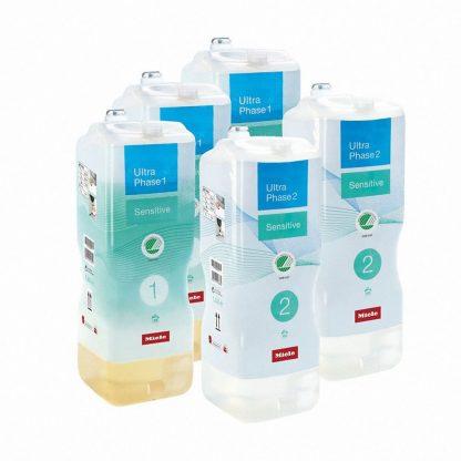 Miele UltraPhase 1 Sensitive TwinDos Detergent Cartridge