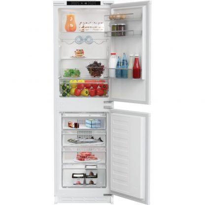 Blomberg KNM4563EI Integrated Fridge Freezer Frost Free with 50-50 split