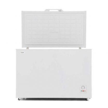 Fridgemaster MCF306 Chest Freezer - 302 Litre Capacity - 112.5cm wide
