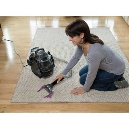 Bissell Spot Clean Pro - Compact Carpet Cleaner 1558E