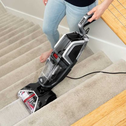 Bissell Hydrowave Ultra Lightweight Carpet Washer - 2571E