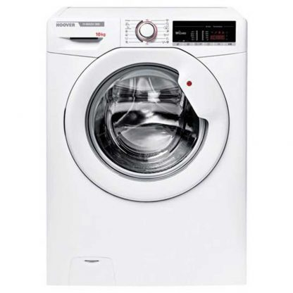 Hoover H3W4105TE Washing Machine 10kg 1400 Spin