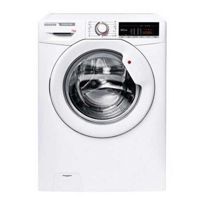 Hoover H3W47TE Washing Machine 7kg 1400 Spin