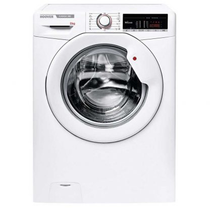 Hoover H3W58TE Washing Machine - 8kg 1500 Spin