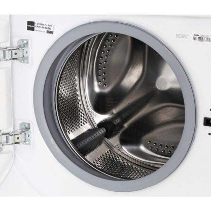 Hotpoint BIWMHG71284 Built-in Washing Machine 7kg 1200spin