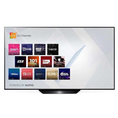 LG OLED55BX6LB 55 inch 4K Ultra HD OLED Smart TV