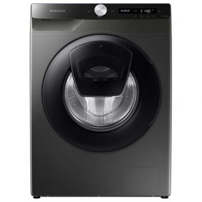 Samsung WW90T554DAX 9kg Washing Machine 1400 Spin 9kg - Graphite