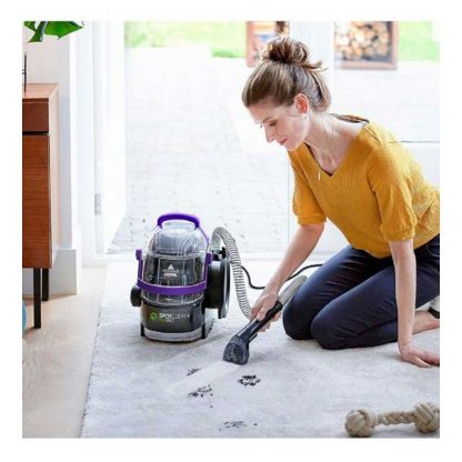 Bissell 15588 SpotClean Pet Pro Carpet Cleaner
