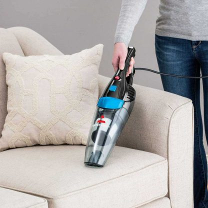 Bissell 2024E Featherweight 2-in-1 Corded Stick Cleaner