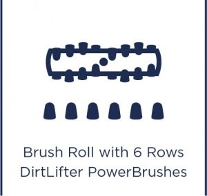 Bissell StainPro 6 Brush