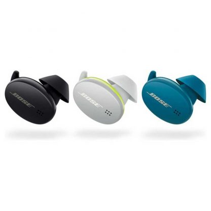 Bose Sports Earbuds - Triple Black
