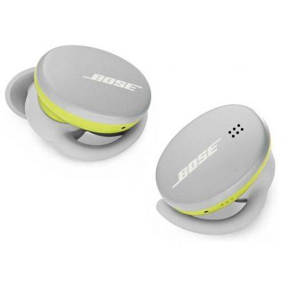 Bose Sports Earbuds - Glacier White