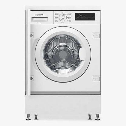 Siemens WI14W501GB Built-in iQ700 8Kg 1400 Spin Washing Machine