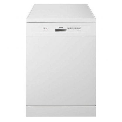 Smeg DF13E2WH Full Size Dishwasher