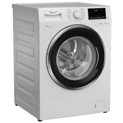 Blomberg LWF194520QW Washing Machine with Rapid Jet - 9kg 1400 Spin