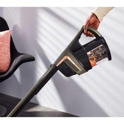 Miele Triflex Cordless Stick Vacuum Cleaner HX1 Power