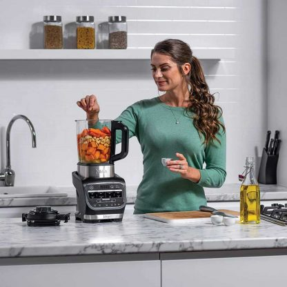 Ninja HB150UK Foodi Blender & Soup Maker