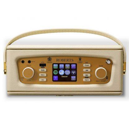 Roberts Radio ISTREAM3PC Revival Smart radio with Alexa