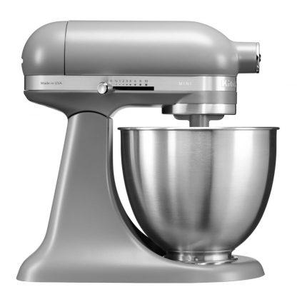 KitchenAid 5KSM3311XBFG Mini Stand Mixer - Grey Matte