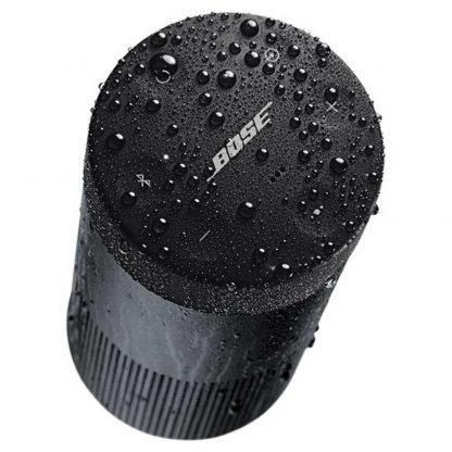 Bose SoundLink Revolve Bluetooth Speaker II - Black