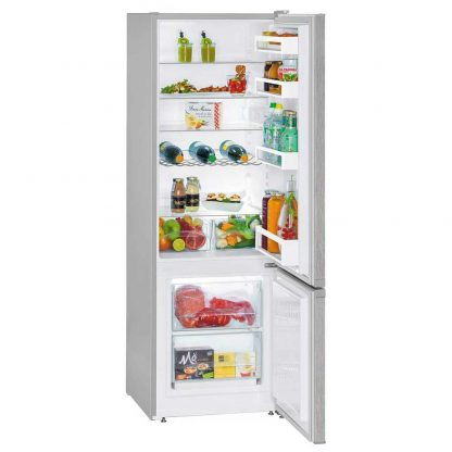 Liebherr CUEL2831 Fridge Freezer with Smart Frost - 160cm high