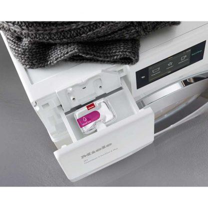 Miele WEG365WCS Washing Machine 1400 Spin 9kg with PowerWash