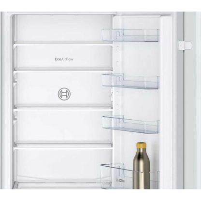 Bosch KIV87NSF0G Serie 2 Integrated 70-30 Fridge Freezer with sliding hinge