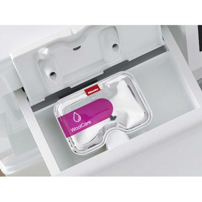 Miele WEG665WCS Washing Machine 1400 Spin 9kg with TwinDos