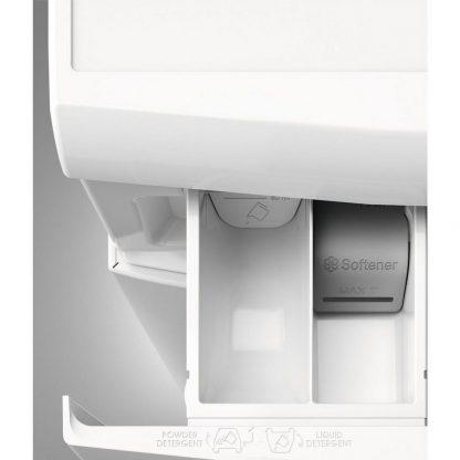 Zanussi ZWF845B4PW Washing Machine 1400 Spin 8kg